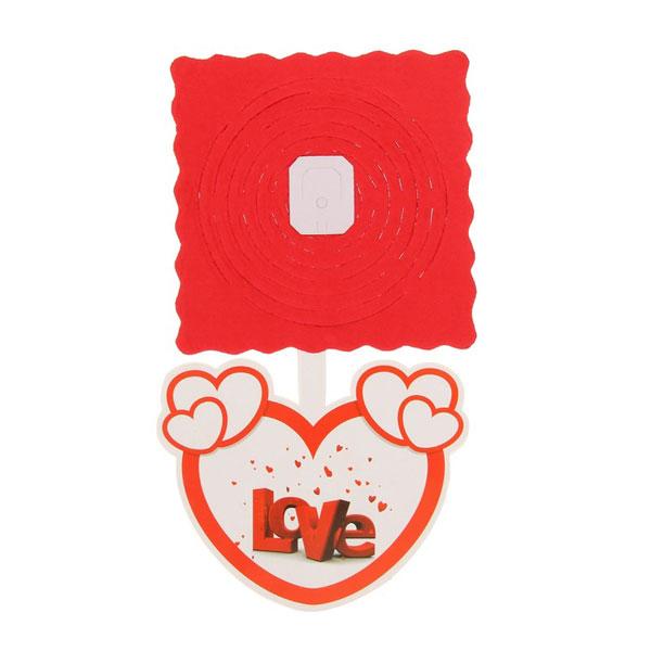 """Свадебная гирлянда """"Love is..."""""""