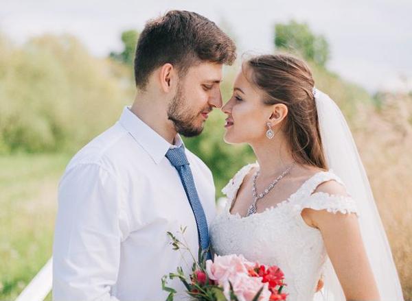 "Бижутерия на свадьбу ""Дивайн"""