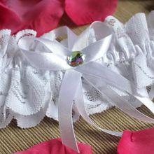 """Подвязка невесты """"Люкс"""""""