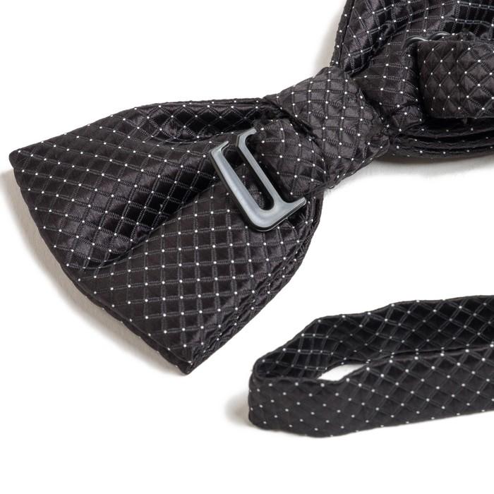 """Сувенирный набор """"Самый лучший"""" (трусы и галстук-бабочка, р-р 50)"""