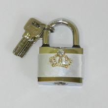 """Свадебный замочек """"Королевский"""""""