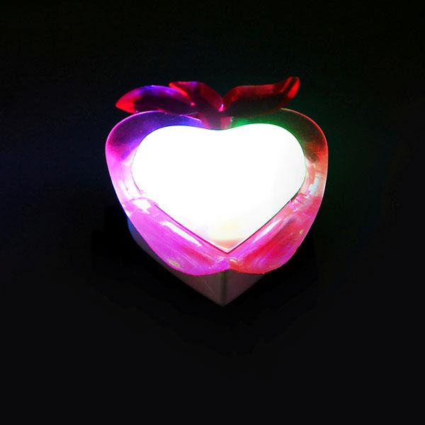 """Ночник """"Светящееся сердце"""""""