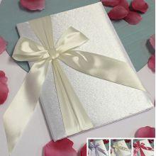 Свадебная папка о браке