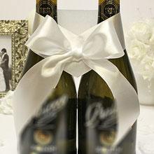 Украшение для шампанского