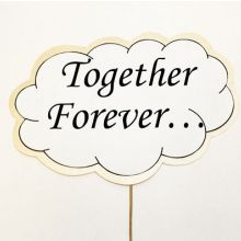 Together Forever...