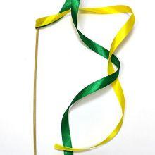 зеленый желтый