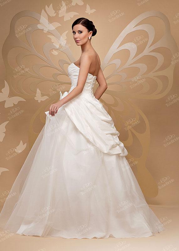 Свадебные Платья To Be Bride Mj002