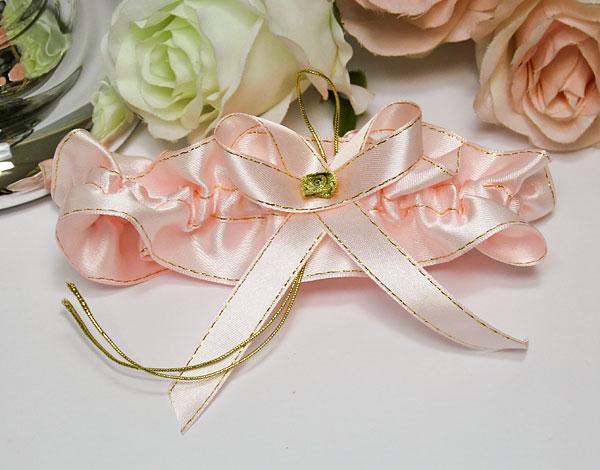 Свадебные подвязки для невесты