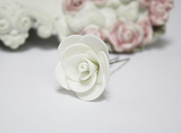 Свадебная шпилька