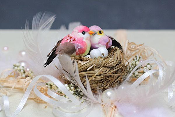"Подарочная коробка ""Семейное гнездышко"""