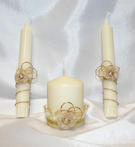 свечи лебеди картинка предлагаем
