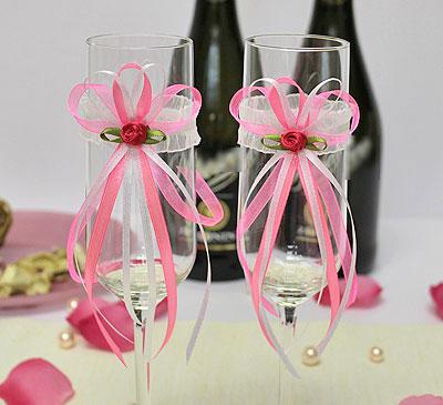 Как сделать свадебные аксессуары для гостей своими руками
