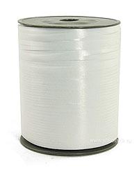 Оформительская лента (цена за метр) (белый)