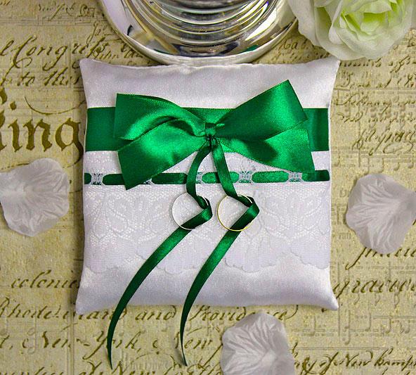 Свадьба зеленая своими руками