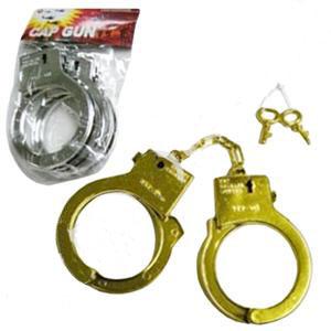 """Игровые наручники """"Узник любви"""""""