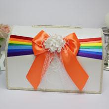 """Копилка свадебная """"Rainbow"""""""