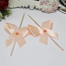 Свадебные лучины для зажигания домашнего очага (2 шт)