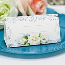 """Карточка для рассадки гостей """"Счастливые мгновения"""""""