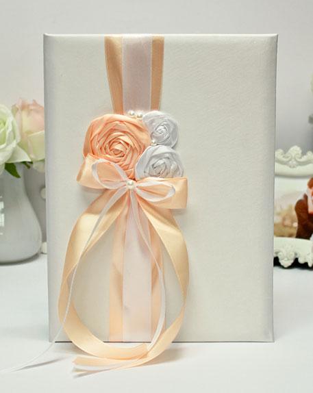 """Свадебная папка о браке """"Медовый леденец"""" для свидетельства (формат А4)"""