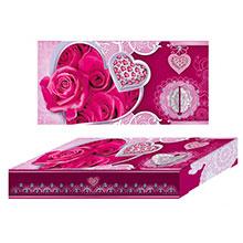"""Подарочная коробочка """"От всего сердца"""""""