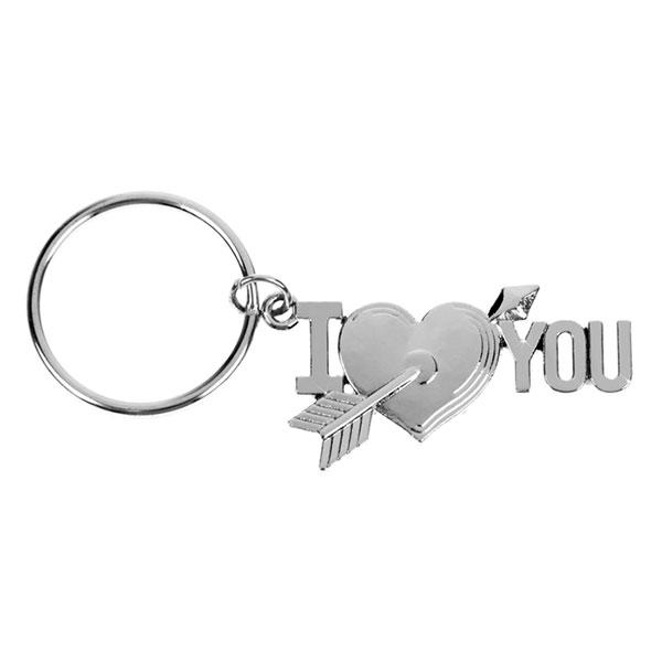 "Брелок для ключей ""I love you"""