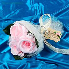 """Букет-дублер для невесты """"Воздушный"""""""