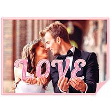 """Буквы для фотосессии """"Love"""""""