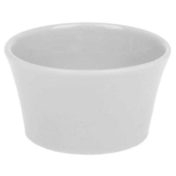 Солонка для каравая фарфоровая (диаметр - 6 см)