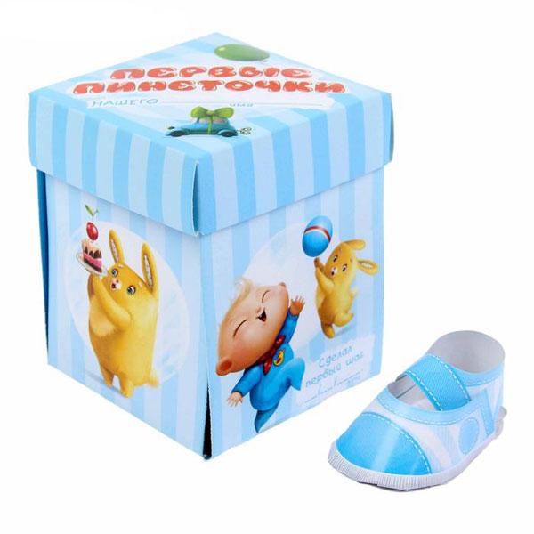 "Коробка для пинеток ""Малыш"""