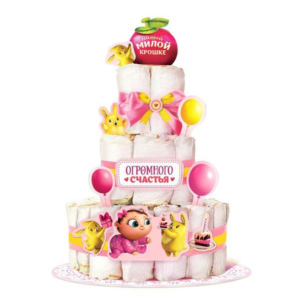 Подарочные наборы для торта