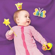 """Набор для детской фотосессии """"Принцесса"""""""