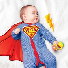 """Набор для детской фотосессии """"Супер-малыш"""""""