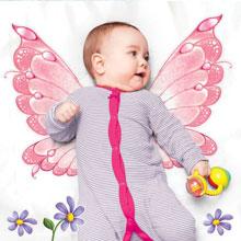 """Набор для детской фотосессии """"Бабочка"""""""