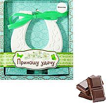 """Арома-саше """"Приношу удачу"""", аромат шоколада"""