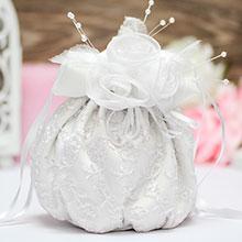 """Свадебная сумочка для невесты """"Вдохновение"""""""