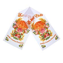 Свадебный рушник Хлеб-соль (150*36 см)
