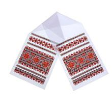 """Рушник для свадебного каравая """"Орнамент"""""""