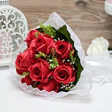 """Букет-дублер """"Восторг"""" (красный)"""
