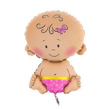 "Воздушный шар ""Малышка"" (30 см)"