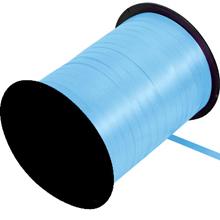 Оформительская лента (цена за метр, голубая)
