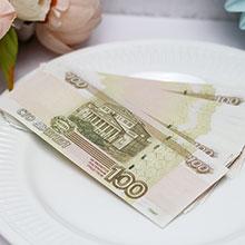 """Деньги игровые для выкупа """"100 рублей"""""""