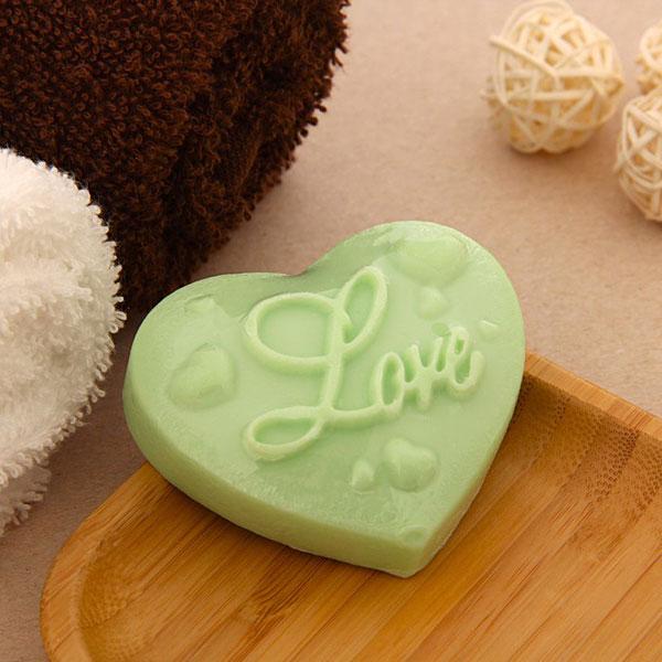 """Сувенирное мыло """"Love"""", без выбора цвета"""