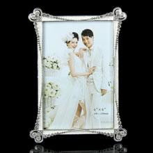 """Свадебная фоторамка """"Сердца"""", 10х15 см"""