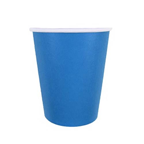 Бумажные стаканчики (6 шт, 250 мл)