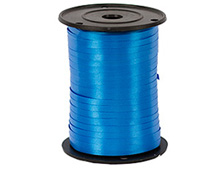 Оформительская лента, синий (за метр)