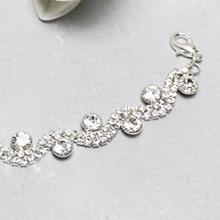 Свадебный браслет для невесты