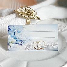 """Банкетная карточка """"Искушение"""""""