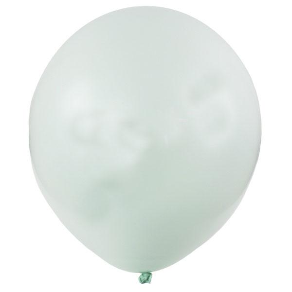 "Воздушный шар ""Macaroon"", 30 см (mint)"