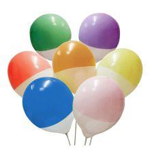 """Набор воздушных шаров """"Погремушки"""", 10 шт."""