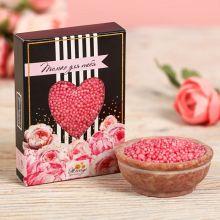 """Сувенир жемчужины для ванной """"Для тебя"""", с ароматом сладкого инжира, 150 г"""